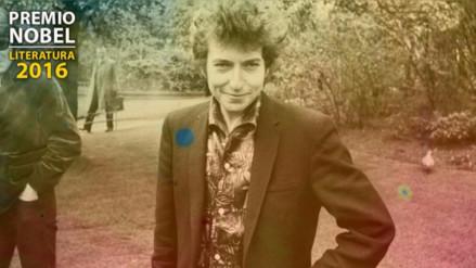 Bob Dylan, el Premio Nobel y los límites de la literatura
