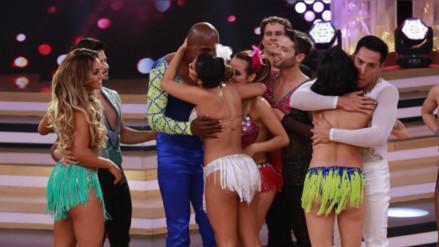 El Gran Show: Cuto Guadalupe abandonó la competencia
