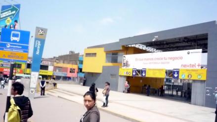 Municipalidad de Lima podrá conseguir créditos para ampliar el Metropolitano