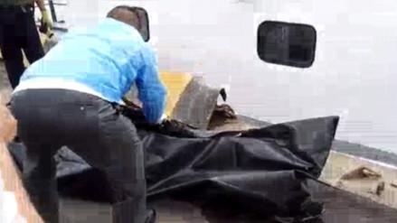 Técnico del Ejército es asesinado durante reyerta en Tocache