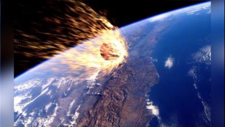 Impacto de meteorito sería la causa del calentamiento hace 55 millones años
