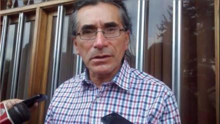 Mañana se resuelve pedido de junta médica para evaluar a Waldo Ríos