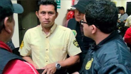 La Federación de Trabajadores en Construcción Civil del Perú saluda las capturas de la Policía Nacional