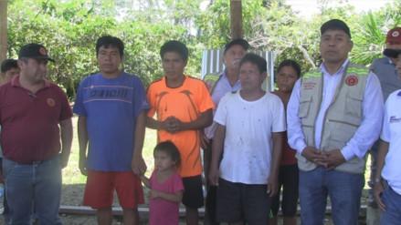 Impulsan nuevo corredor Bioceánico que conectará Iquitos con Puerto Eten