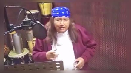 Tongo versiona en Youtube 'Sweet child o'mine' de los Guns N' Roses