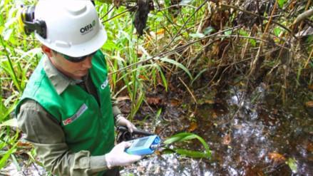 Osinergmin determinará responsabilidades en derrame en oleoducto en Loreto