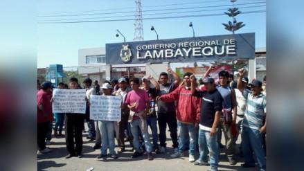 Familias lambayecanas marcharán por reactivación de Techo Propio
