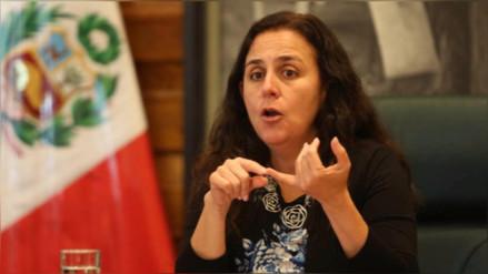 Ministra de Salud: 5 niños muertos y 39 casos reportados de varicela en La Libertad