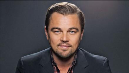 Leonardo DiCaprio llevará al cine al