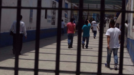 Lambayeque: condenan a diez años de cárcel a joven que robó motocicleta