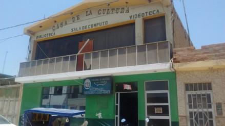 Alcalde pide a jefe policial construcción de nueva comisaría para San José