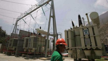 GSP podría elevar tarifas eléctricas hasta en 20%, según la SNMPE