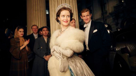 Netflix: The Crown, la serie que cuenta la historia de la reina Isabell II