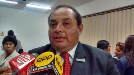 Reniec lista para verificación de firmas de revocatoria en Chiclayo