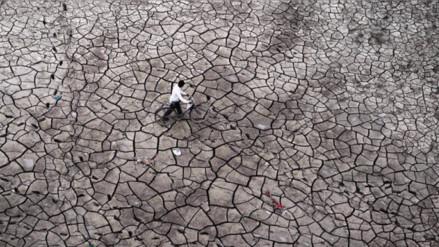 Las sequías aumentan el riesgo de conflicto en los países pobres, según estudio