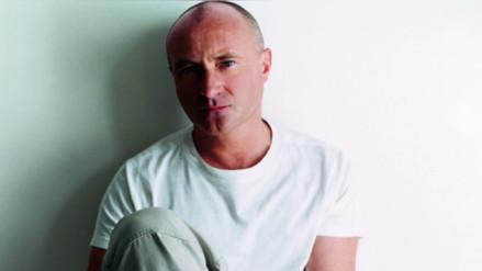 Phil Collins regresa a los escenarios con gira europea