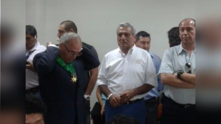 'Escuadrón de la Muerte': este jueves se sabrá sentencia a Elidio Espinoza