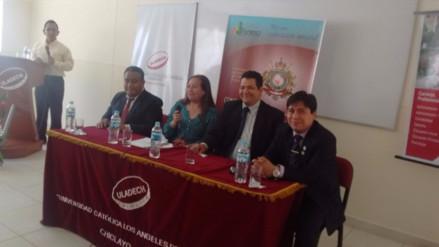 Ponentes de Marruecos capacitarán a docentes en temas de familia y derechos humanos
