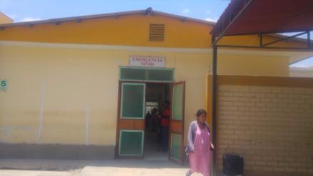 Reportan dos casos de varicela complicada en Piura