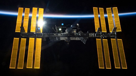 Cultivarán pimientos en la Estación Espacial Internacional