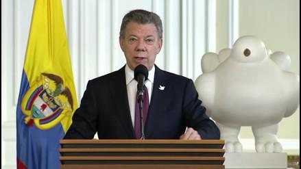 El Gobierno colombiano entregará esta semana propuesta de paz a las FARC