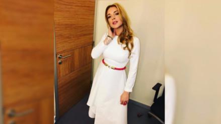 Lindsay Lohan planea abrir cadena de bares y spas