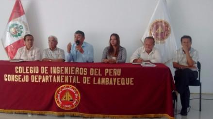 Alistan marcha para pedir que Puerto Eten sea declarado de necesidad nacional