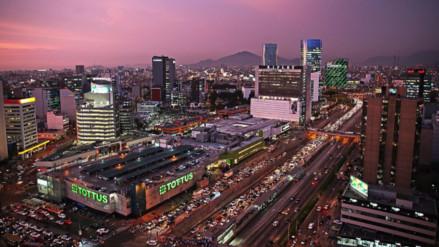 Panamericanos y Línea 3 del Metro interesan a inversores británicos