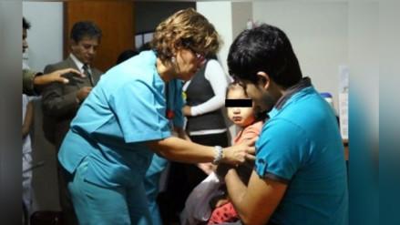 Trujillo: adquirirán cinco mil dosis de vacunas contra varicela