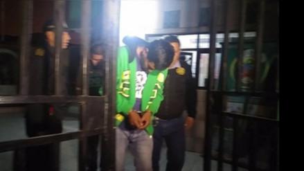 Asaltan y golpean a un fondista invidente en Villa María del Triunfo