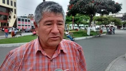 Chimbote: prohibirán el ingreso de jarrones con agua a cementerio