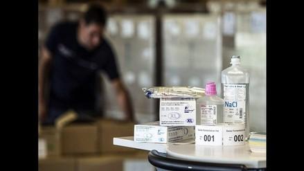 Se vencieron medicinas y vacunas valorizadas en más de 200 mil soles en Áncash
