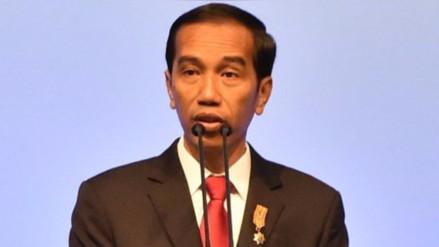 """El presidente indonesio apoya la castración para """"barrer"""" los delitos sexuales"""