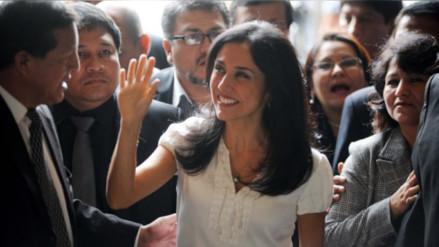 Fiscalía citó a Nadine Heredia para declarar por el caso Gasoducto del Sur