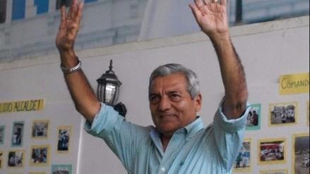 Alcalde Edilio Espinoza y sentencia por 'Escuadrón de la Muerte' en Trujillo