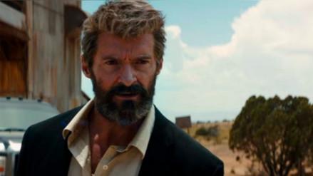Wolverine 3: Logan se reúne con Dr. Xavier en primer tráiler de