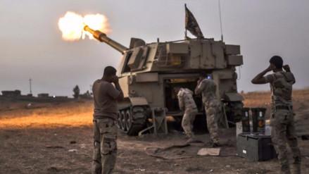 3 claves para entender la importancia de la batalla de Mosul en Irak contra ISIS