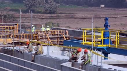 Contraloría detectó irregularidades en planta de Huachipa