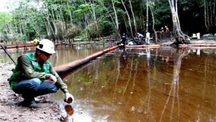 Petroperú: últimas fugas de petróleo fueron ocasionados por cortes