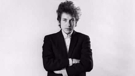 Bob Dylan reconoce en Facebook el Nobel de Literatura