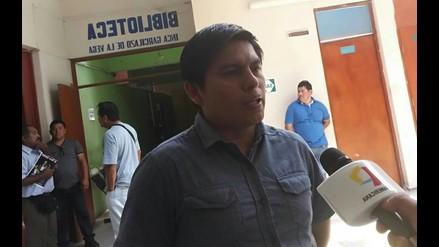OCI investiga hallazgo de sacos de arroz en mal estado