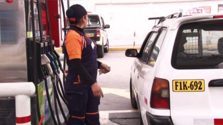 César Gutiérrez: Combustibles en Perú son hasta 15% más caros que los importados
