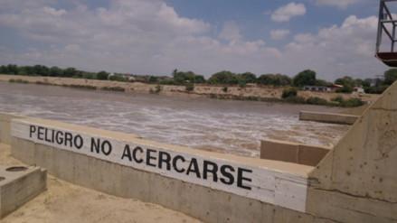 Piura: adolescente muere ahogada en represa Los Ejidos