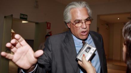 """Costa: """"Hay que retomar el diálogo y transparentar las cosas en Las Bambas"""""""