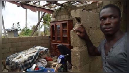 Aumentan a casi 600 los muertos en Haití y advierten de fuertes lluvias