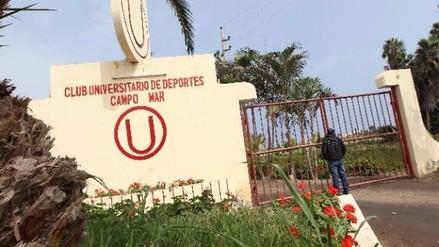Universitario de Deportes tiene nueva administración temporal
