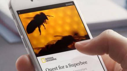 Facebook: videos y fotos en 360 grados ya están disponibles en Instant Articles