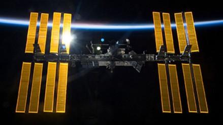 La Soyuz MS-02 se acopló con éxito a la Estación Espacial