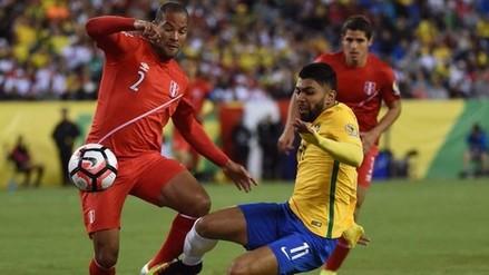 Brasil presentó la lista de convocados de cara a la próxima fecha por Eliminatorias