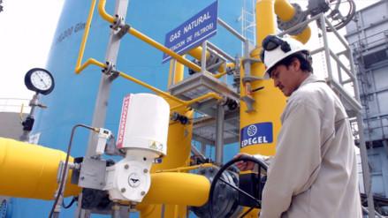 SNMPE: Reservas del Lote 58 ayudarán a masificar el gas natural
